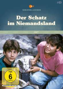 Der Schatz im Niemandsland (Komplette Serie), 2 DVDs
