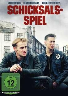 Schicksalsspiel, DVD
