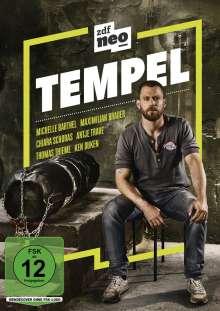 Tempel, DVD