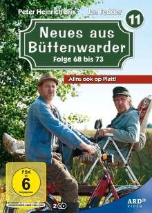 Neues aus Büttenwarder Folgen 68-73, 2 DVDs