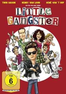 Little Gangster, DVD