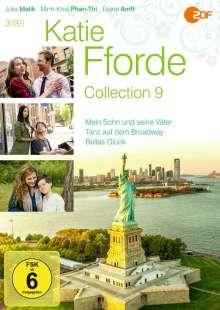 Katie Fforde Collection 9, 3 DVDs