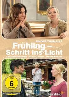 Frühling - Schritt ins Licht, DVD