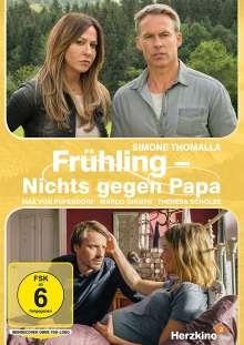 Frühling - Nichts gegen Papa, DVD