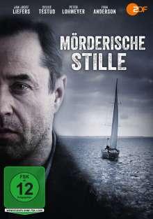 Mörderische Stille, DVD