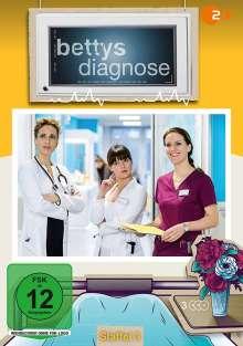 Bettys Diagnose Staffel 3, 3 DVDs