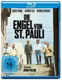 Die Engel von St.Pauli (Blu-ray), Blu-ray Disc