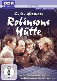 Robinsons Hütte, DVD