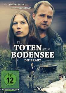 Die Toten vom Bodensee: Die Braut, DVD