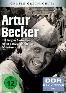 Artur Becker, 3 DVDs