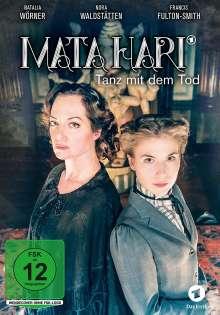 Mata Hari - Tanz mit dem Tod, DVD
