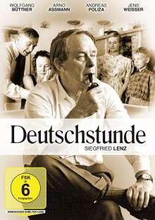 Deutschstunde (1971), DVD