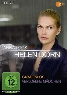 Helen Dorn: Teil 7-8, DVD