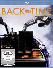 Back in Time (OmU) (Blu-ray), Blu-ray Disc