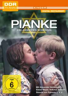 Pianke, DVD