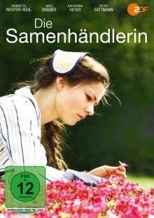 Die Samenhändlerin, DVD