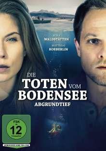 Die Toten vom Bodensee: Abgrundtief, DVD