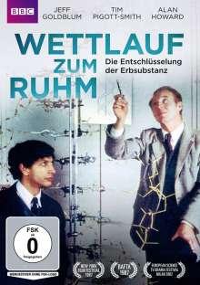 Wettlauf zum Ruhm - Die Entschlüsselung der Erbsubstanz, DVD