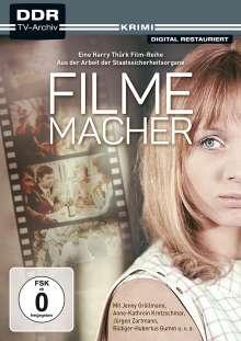 Filmemacher, DVD