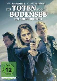 Die Toten vom Bodensee: Die Wiederkehrer, DVD