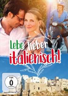 Lebe lieber italienisch!, DVD