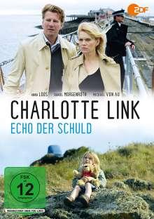 Charlotte Link: Echo der Schuld, DVD