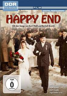 Happy End (1977), DVD