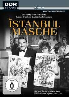 Istanbul-Masche, DVD