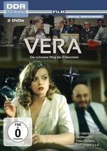 Vera - Der schwere Weg der Erkenntnis, 2 DVDs