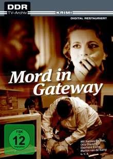 Mord in Gateway, DVD