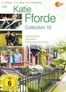 Katie Fforde Collection 10, DVD