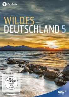 Wildes Deutschland 5, DVD