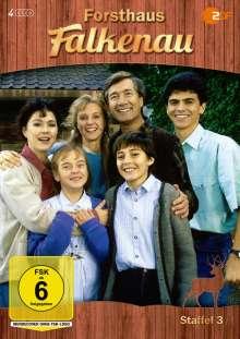 Forsthaus Falkenau Staffel 3, 4 DVDs