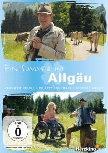 Ein Sommer im Allgäu, DVD