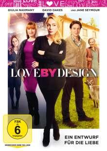 Love By Design, DVD