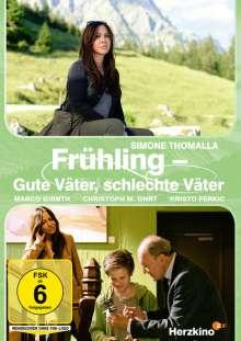 Frühling - Gute Väter, schlechte Väter, DVD