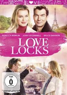 Love Locks, DVD