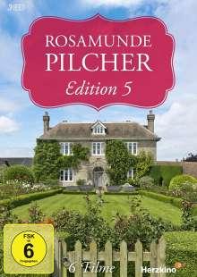 Rosamunde Pilcher Edition 5 (6 Filme auf 3 DVDs), 3 DVDs