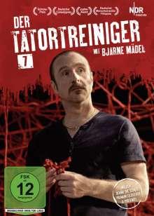 Der Tatortreiniger 7, DVD
