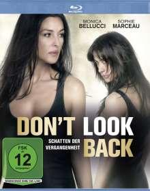 Don't Look Back (Blu-ray), Blu-ray Disc