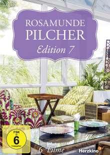 Rosamunde Pilcher Edition 7 (6 Filme auf 3 DVDs), 3 DVDs
