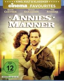 Annies Männer (Blu-ray), Blu-ray Disc