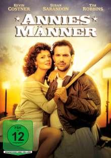 Annies Männer, DVD