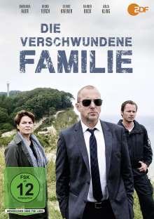 Die verschwundene Familie, DVD