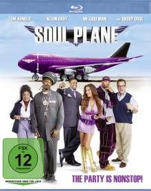 Soul Plane (Blu-ray), Blu-ray Disc