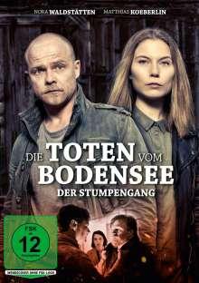 Die Toten vom Bodensee: Der Stumpengang, DVD