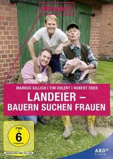 Ohnsorg Theater: Landeier - Bauern suchen Frauen, DVD