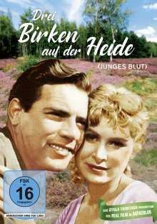 Drei Birken auf der Heide (Junges Blut), DVD