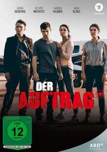 Der Auftrag, DVD