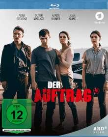 Der Auftrag (Blu-ray), Blu-ray Disc